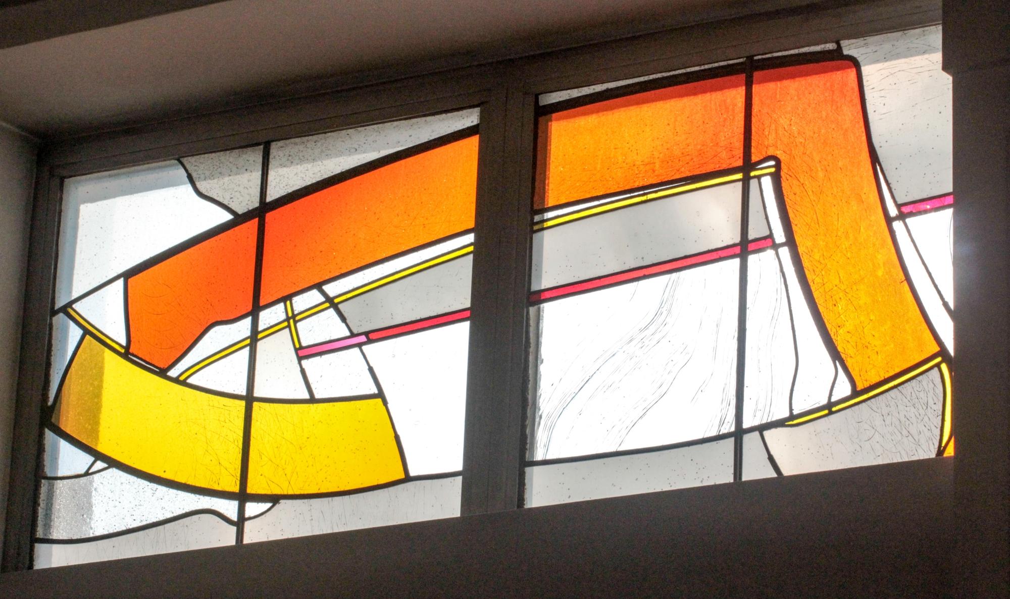 Fenster Haus Serafine (c) Monika Herkens