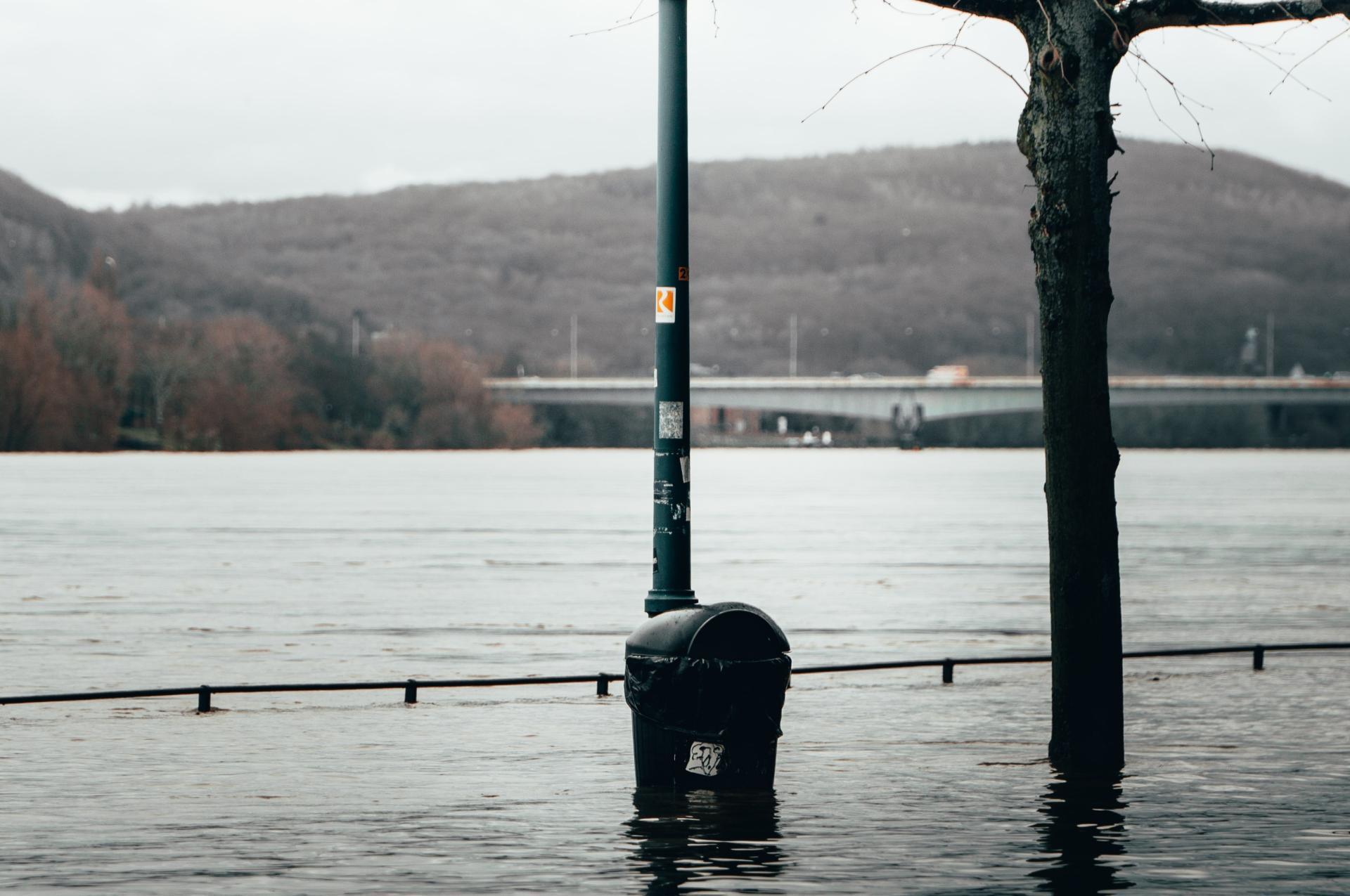 Überflutung (c) Bild von Fethiopia auf Pixabay.com