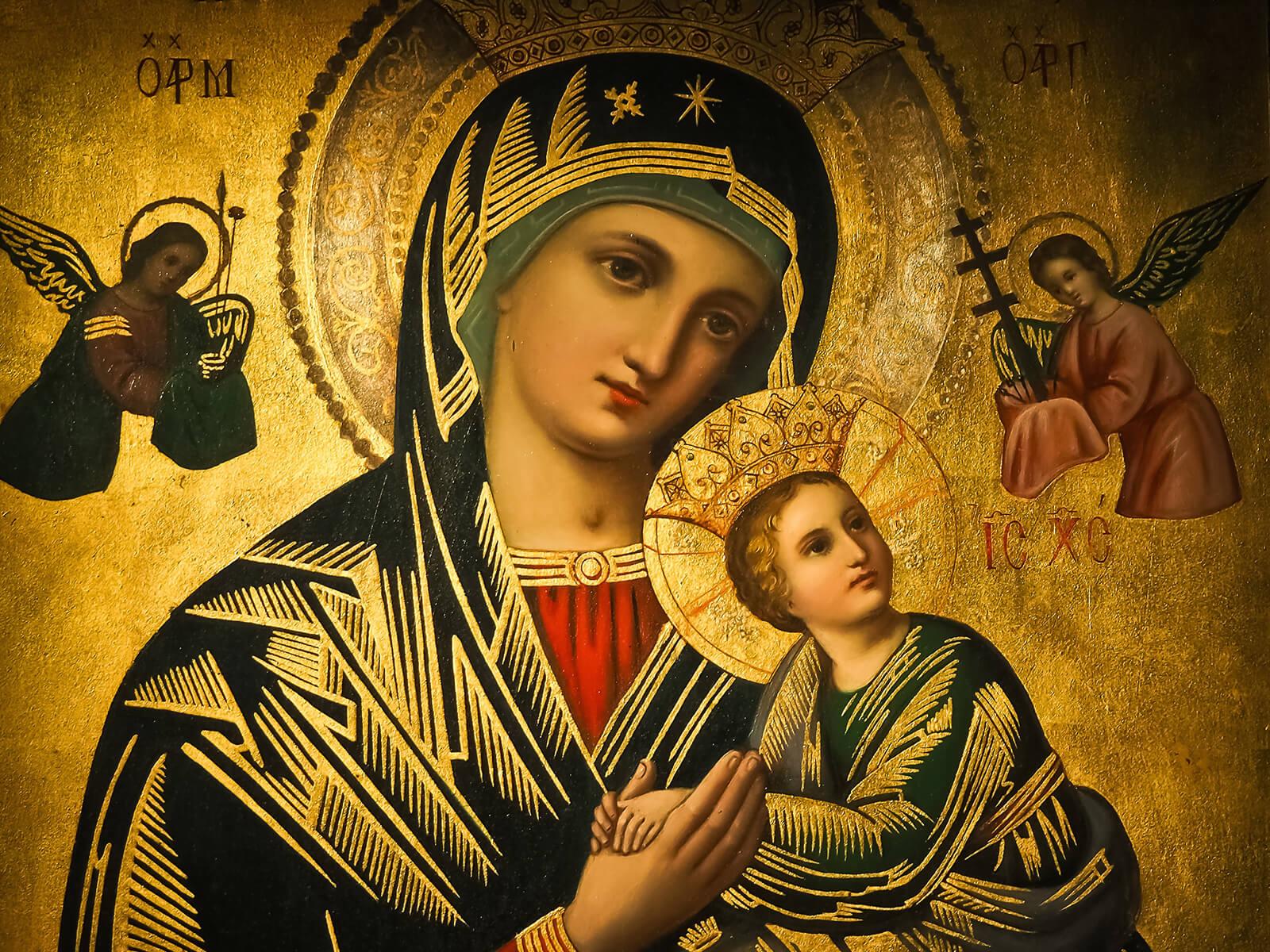 Jesus und seine Geburt (c) CC0 1.0 - Public Domain (von unsplash.com)