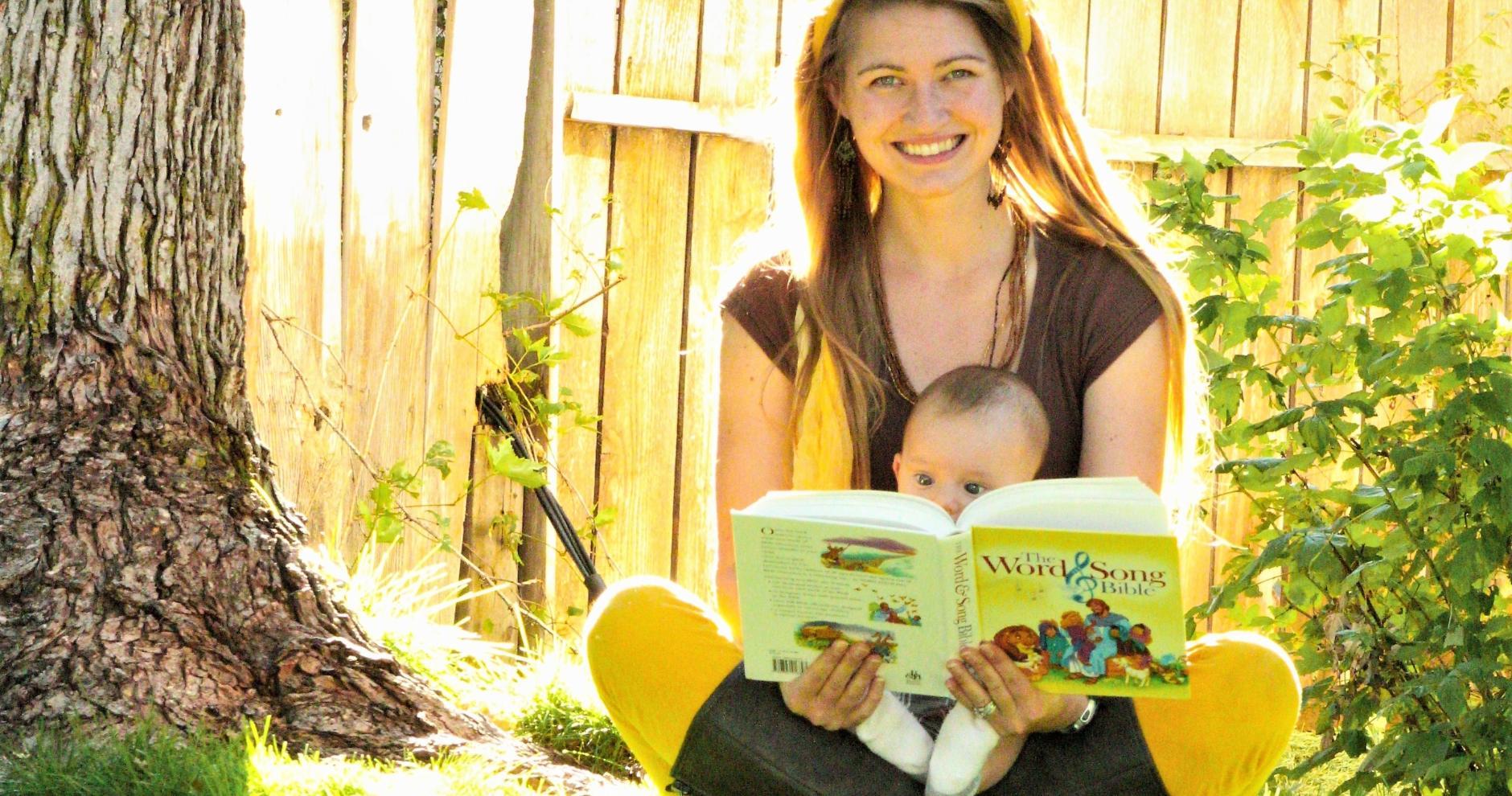 Tipp: Lest euren Kindern vor ...