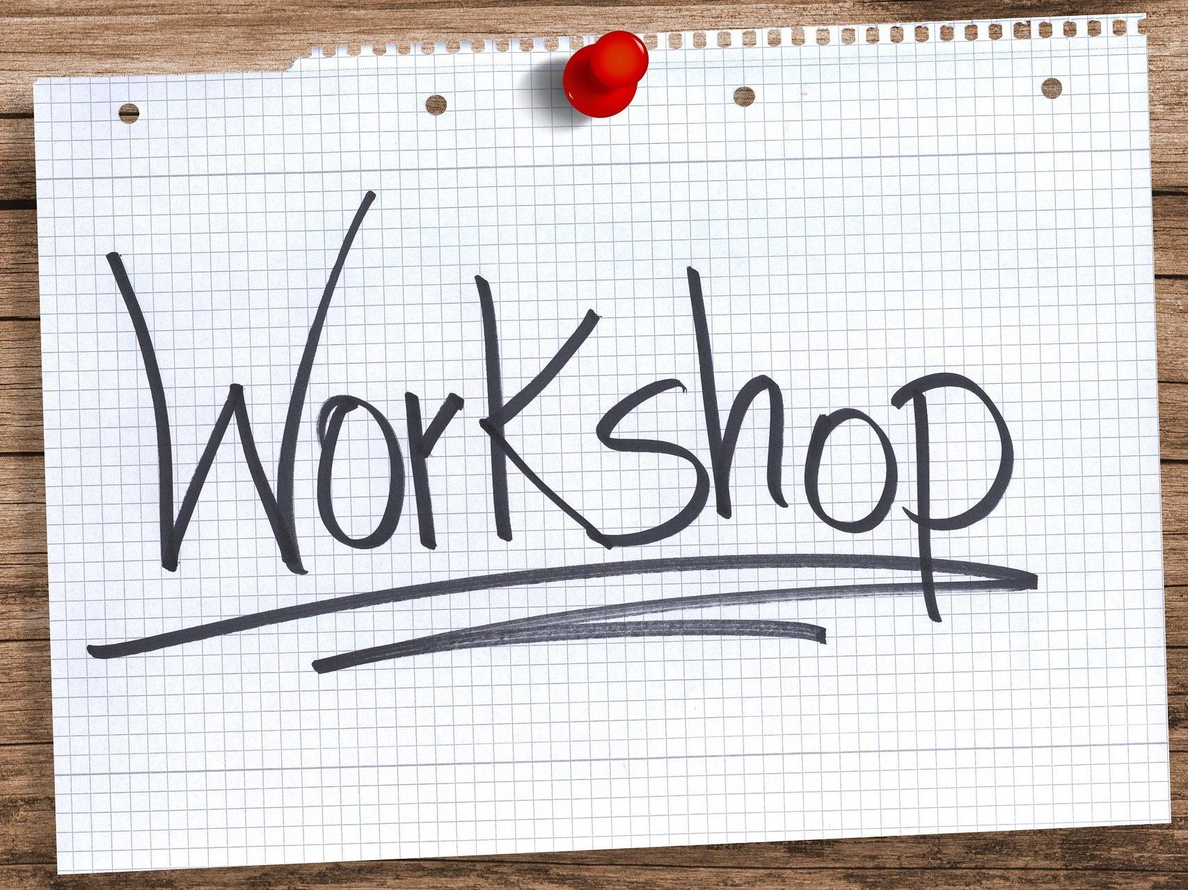 2. Workshop Kinder- und Familienliturgie - am 13. März 2020, 17 Uhr (c) Bild von Gerd Altmann auf Pixabay