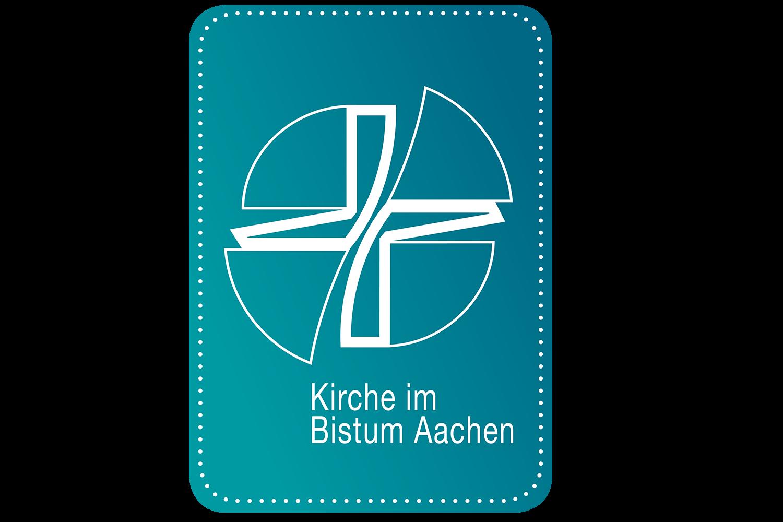 Logo Bistum Aachen