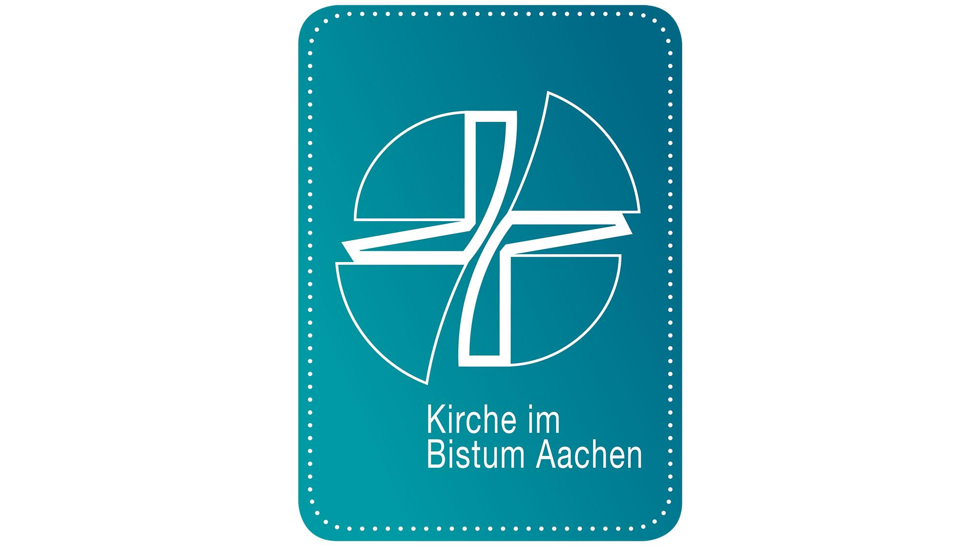 Logo Bistum Aachen (c) Bistum Aachen