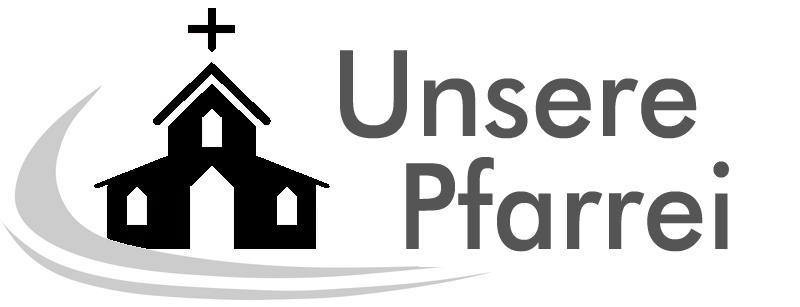 Logo Unsere Pfarrei